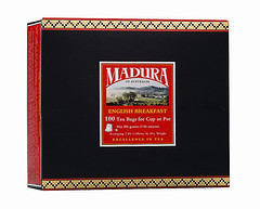 Madura Tea