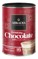 Arkadia Organic Drinking Chocolate