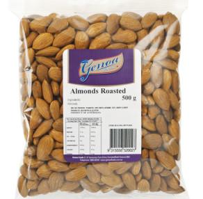 Genoa Nut Range